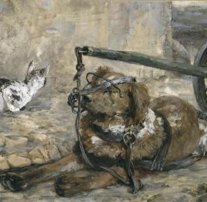 Der-Tiersklave