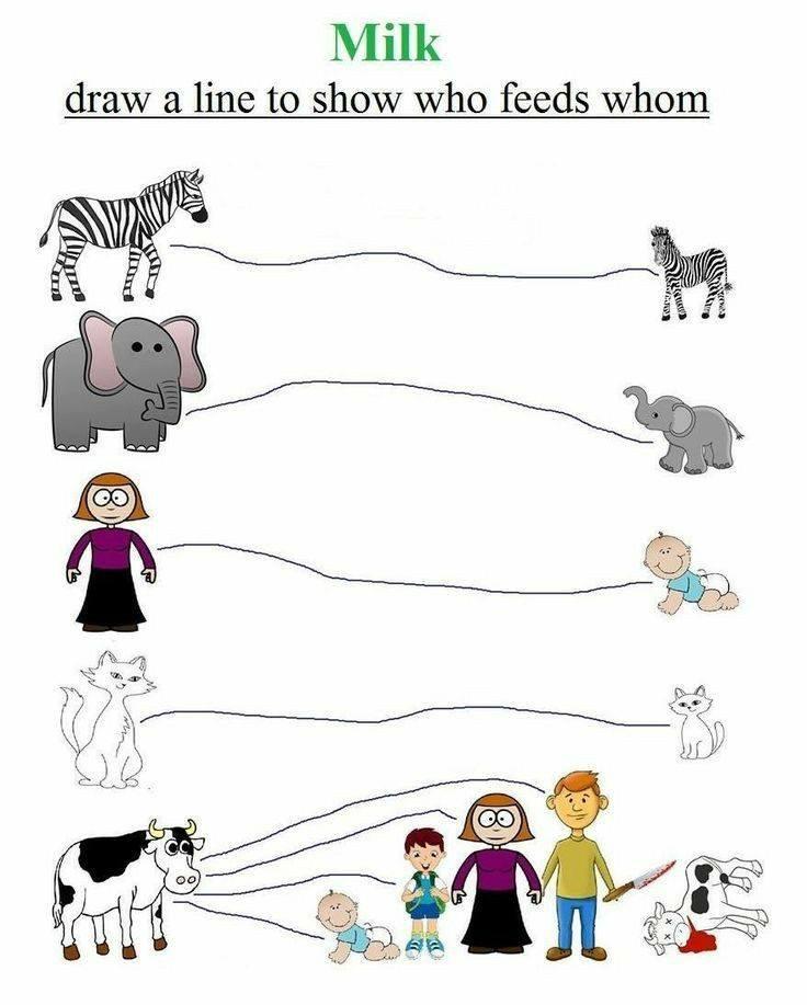 Schöne Karikatur über Ausbeutungn