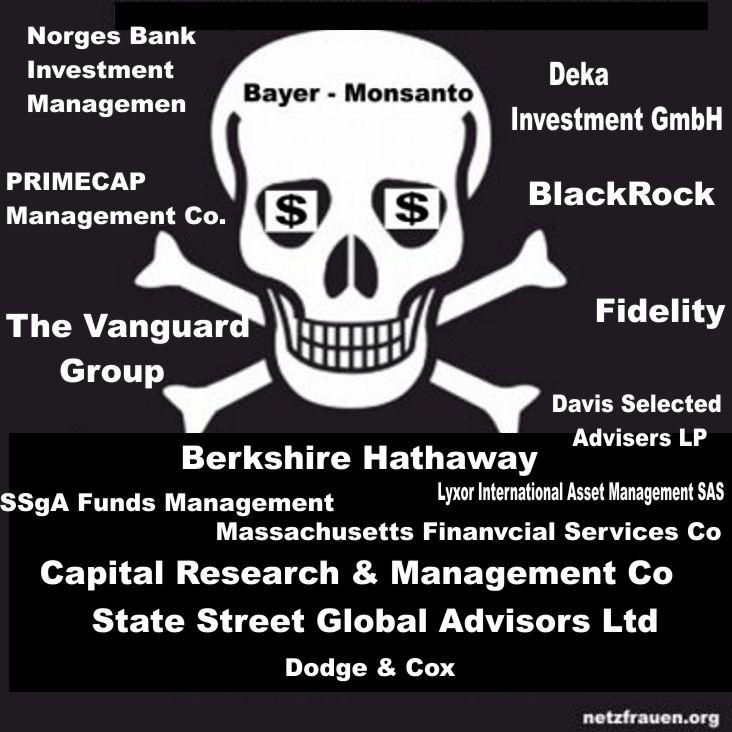 Monsanto-Bayer.-Aktionäre vor der Fusionjpg