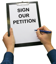 petition 1