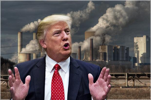 big power plant