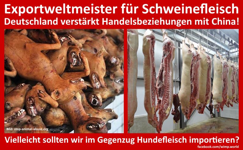 Deutschland exportweltmeister n
