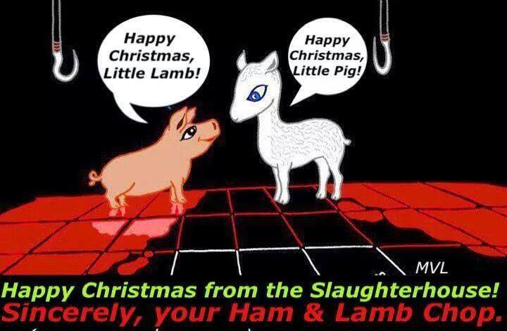 Happy Christmas from slaghterhouse_n