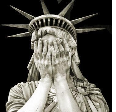 liberty oh god