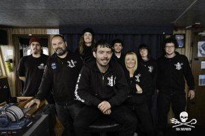 Team von Shee Shepard