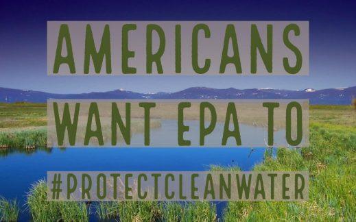 trump clean water 1