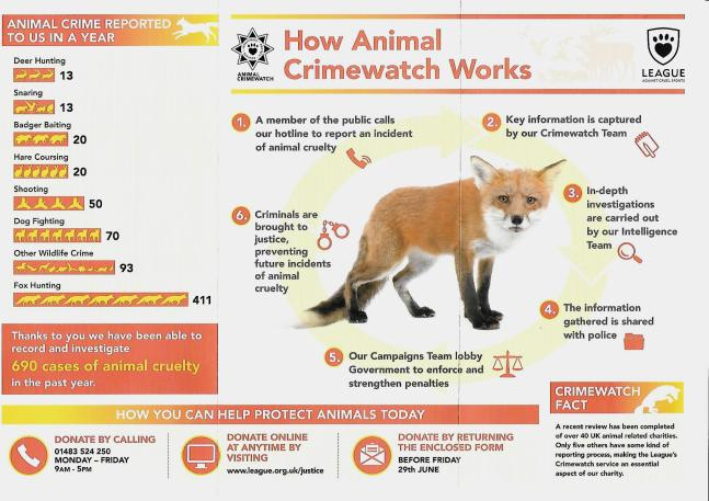 Animal Crimewatch UK