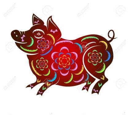 C pig 10