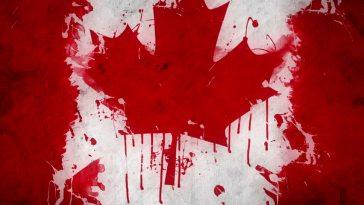 flag blood 2