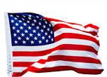 USA-Flagge
