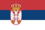 serbische Flaggepng