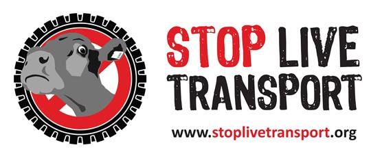 stop live transport