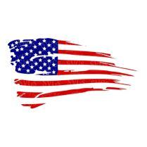 Us Flagge napv