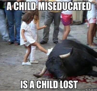 erziehung bei Kinder Stierjpg