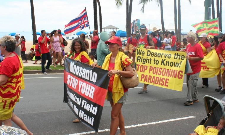 Hawaii protestpg