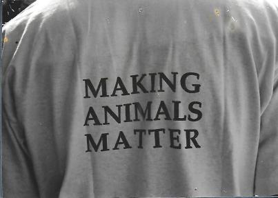 Making Animals Matter