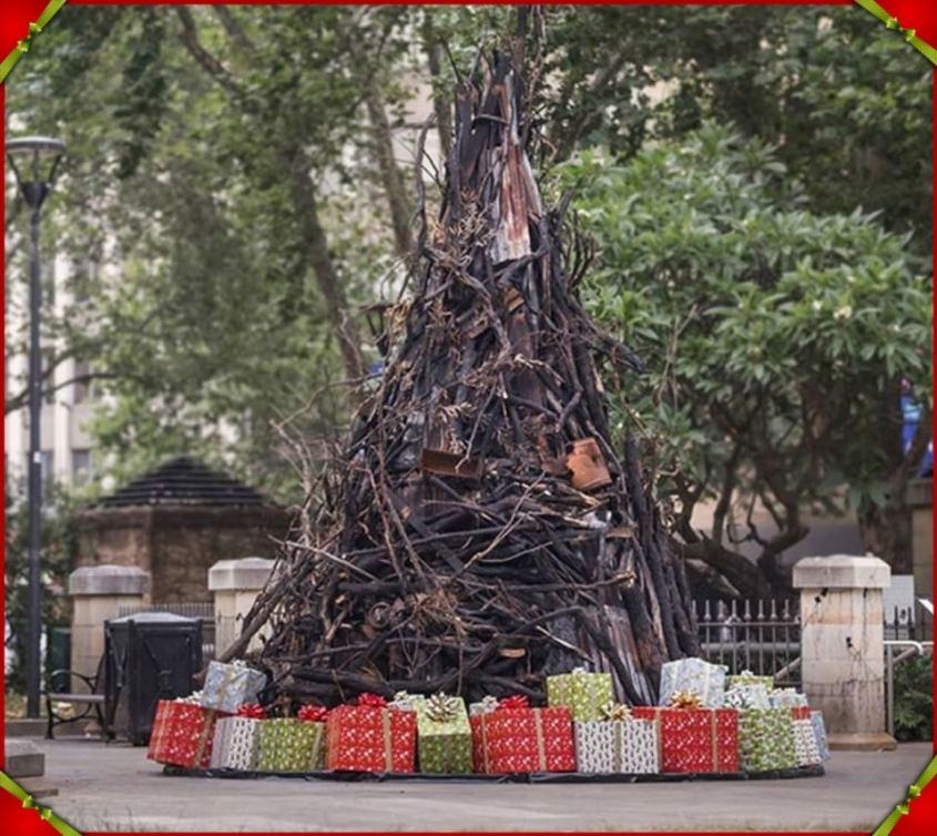 weihnachtsbaum instalation jpg