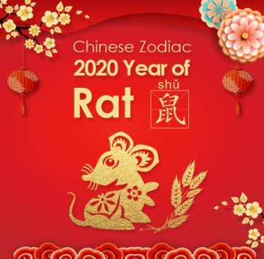 china 2020 year of the rat