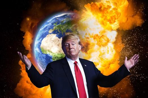 trump environment 2