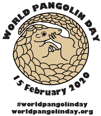 Pangolin Day