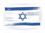 Israel flagge jpg