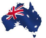 australia pg