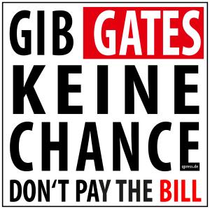 gib-gates-keine-chance-png