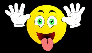 lachen emoticonng
