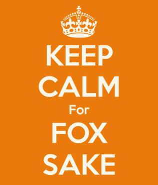 fox sake 3