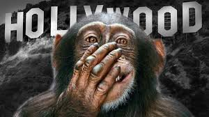 chimpanzen Hollywood pg