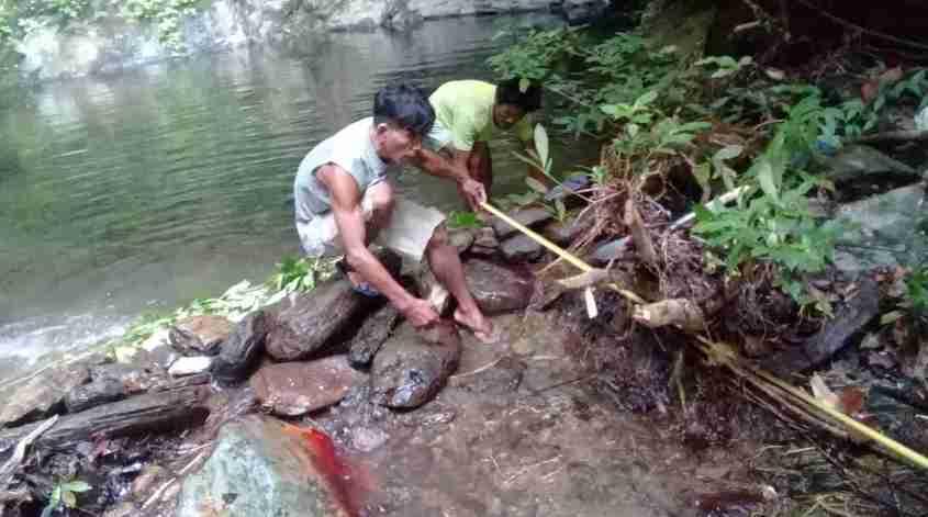 palawan mit Indigenen -copia