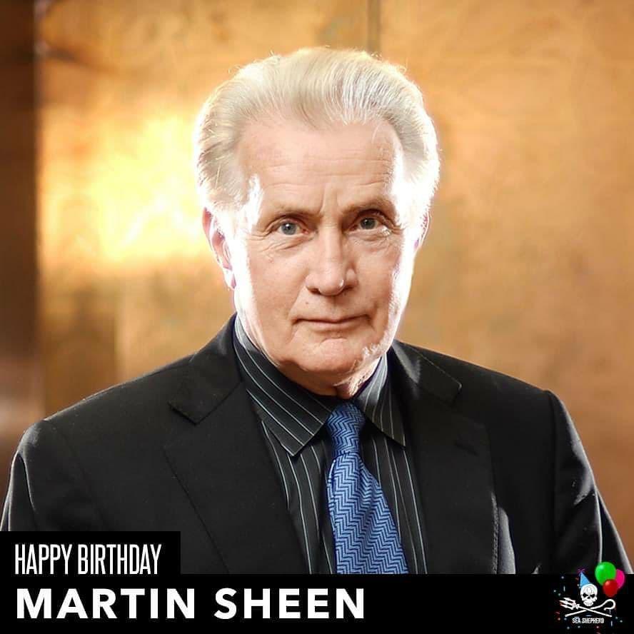 sea shepard martin sheen